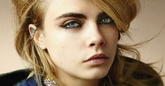Cara Delevingne, Kendall Jenner Wax Figures To Be Unveiled At...: Cara Delevingne, Kendall Jenner Wax Figures To Be… #CaraDelevingne