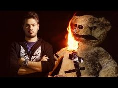 Rap do Five Nights At Freddy´s | Tauz RapGame 32 - YouTube