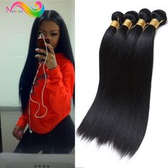 Find More Human Hair Extensions Information about Unprocessed Virgin Brazilian Hair Rosa Hair Products 4 Bundles Brazilian Virgin Hair Straight Amazing Hair Company,High Quality products chemical company,China product Suppliers, Cheap company promotional products from Nefertiti hair products co.,ltd on Aliexpress.com