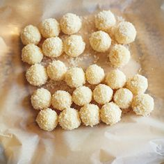 ***Group can make! Indian Coconut Milk Fudge: An ancient Gujarati sweet—with a time-saving update. Indian Desserts, Indian Sweets, Indian Food Recipes, Diwali Recipes, Holiday Recipes, Gujarati Recipes, Indian Dishes, Holiday Treats, Vegetarian Recipes