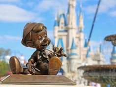 12 Tips for Visiting Disney World on a Budget | Jetsetter