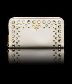 prada satchel handbag - Wallets on Pinterest   Prada, Bows and Prada Wallet