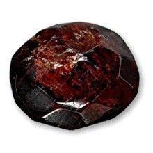 Karfunkel - Granat