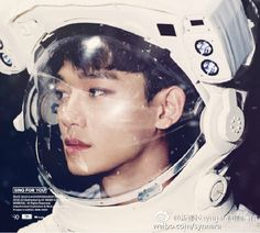 CHEN // SING FOR YOU