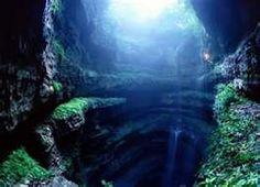 Esa-ala Caves