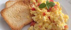 Ovos Mexidos - Porque até o simples pode ser incrível! - SeEUfizVCfaz