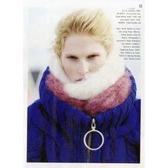 Sunday Times Style Magazine ❤ liked on Polyvore featuring magazine