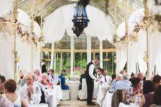 Wedding Dinner http://www.longuevillehouse.ie/weddings/