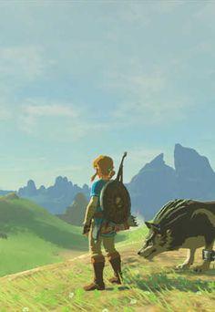 The Legend of Zelda: Breath of the Wild Hands-On