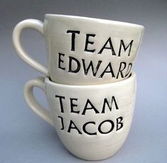 Team Edward/jacob Cup