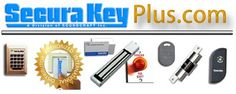 SecurakeyPLUS.com specializes in offering the lowest prices on Securakey radio key and access control products. We also offer free customer service.http://bit.ly/1JSSIWJ