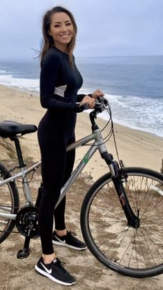 Hapa Time, Jessica Ricks, Road Bike Women, Bicycle Girl, Cute Woman, Athlete, Shorts, Sexy, Fitness