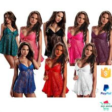 Wholesale Plus Size Mature Woman Cheap Nightwear Sexy Lingerie Best Buy follow this link http://shopingayo.space