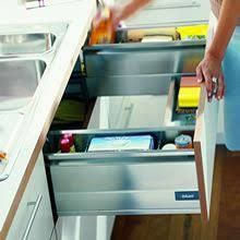 A Recess In The Centre Of The Top Drawer Allows For The Sink Bowl And Waste  Pipes With The Bottom Drawer Being A Full Drawer Where Even A Small Waste  Bin ...