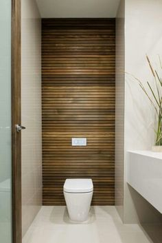 Metro home meriton - powder room, that feature wall