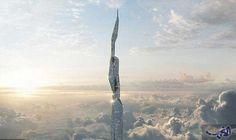 مهندسون يؤكدون تغييرات جذرية في إنشاء ناطحات…: كثير من ناطحات السحاب في العالم تجعلك تشعر بالقلق إذا وصلت إلى قمتها، لكن هذه المباني الكبرى…