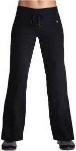Champion Women's Sem-Fit Fitness Pant,Black,Medium $16.53