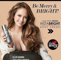 Skin Whitening Soap, Merry And Bright, Marketing, Model, Beauty, Products, Scale Model, Beauty Illustration