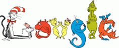 Mrs. P's Ed Tech Talk: Seuss