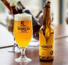 Label - TIEM ADV - Creative Group Beer, Tableware, Glass, Label, Packaging, Group, Creative, Root Beer, Ale