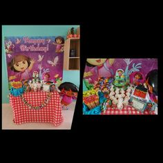 Buy Baby Shower & Baby Birthday Party Decoration in Singapore,Singapore. I am a freelance Mummy who loves to do deco n baking cupcakes for babies and childrens when cumzz to their birthday. I have positive feedback from my families a Chat to Buy