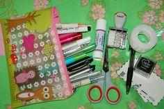 iHanna Travel Journal Kit