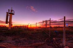 "Photo+""SunsetatPortofBrisbane""+by+MassiveCatch"