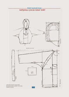 Sewing totarial and dress pattern Dik Dik, Modelista, Sewing Sleeves, Sewing Courses, Skirt Patterns Sewing, Pattern Drafting, Fashion Sewing, Skirt Fashion, Planer