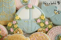 Princess Fairytale Cookie