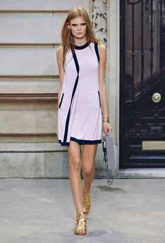 Ready-to-wear - Spring-summer 2015 - Look 55 - CHANEL