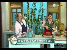 Budín hamburgués - Recetas – Cocineros Argentinos