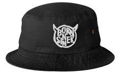 born sinner bucket hat