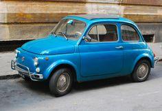 Fiat 500 🇮🇹 First Car, Motors, Automobile, Industrial, Classic, Vehicles, Car, Derby, Motor Car