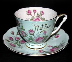 Mother Teacup