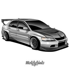 "MotorPrints on Instagram: ""Mitsubishi Lancer EVO IX.  Owner: @voltex_evo9  Order illustration of your car! Write me in Direct Message or email. Contact in BIO.…"" Mitsubishi Cars, Mitsubishi Galant, Chevy, Mitsubishi Lancer Evolution, Tuner Cars, Car Drawings, Car Engine, Automotive Design, Toyota Corolla"