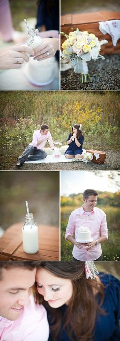AnniversaryShoot ( WOW this is SO stinking cute.. I want to copy this.. )