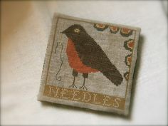 Notforgotten Farm : ~ Waiting for the Robins ~