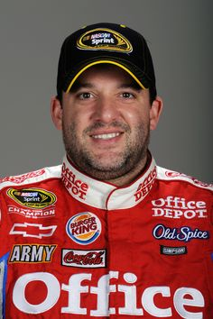 NASCAR's Tony Stewart Hits And Kills Kevin Ward Jr. During Sprint Car Race