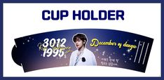 Bts Tickets, Kpop Diy, Pop Stickers, Cup Sleeve, Sleeve Designs, Boyfriend Material, Slogan, Banners, Templates