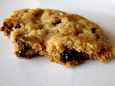 Obsessed With Baking: Oatmeal Raisin Chocolate Chip Cookies