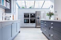 Big Chill Retro Appliances - Smart Appliances Home - - Smeg Appliances Stove - Electrical Appliances Design Home Decor Kitchen, Home Kitchens, Kitchen Dining, Kitchen Ideas, Kitchen Inspiration, Retro Appliances, Home Appliances, Slate Appliances, Electronic Appliances