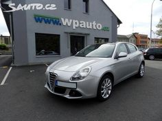 Alfa Romeo Giulietta 2.0 JTD 103 kW KŮŽE - Sauto.cz