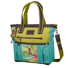 How cool would it be to have a tote bag called Nola?