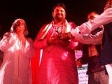 "Mohit Kamboj (Politician, Entrepreneur, Social Activist and more) » Kawwali Program "" Vatan Ki Raah Me"""