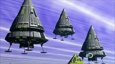 Alienígenas - As Fitas da Lua Desaparecidas Full HD