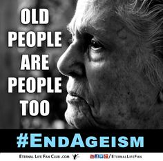 """When someone is making arguments against indefinite life extension they are essentially saying that old people should be condemned to die. They are ageist! Everyone against indefinite life extension is being very EVIL when you think about it! We need to develop the cure for aging regardless of the hypothetical social problems that may arise. This is clearly the ethical choice for humanity.   The most evil argument I've heard against indefinite life extension goes something like this: """"BUT…"""