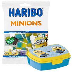 Original Minons Brotdose Lunchbox + Gratis Haribo Minion Minion http://www.amazon.de/dp/B00VVWAUOC/ref=cm_sw_r_pi_dp_q-LPvb0KYDCQB