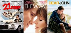 Tag ur pics w/ #TatumPhotoADay & today's theme of #DVDCollection 2 help celebrate @Channing Tatum's bday this month! ♥