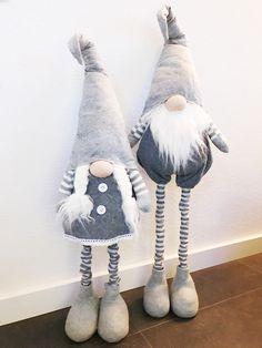 Resultado de imagen de gnomos hechos con calcetines