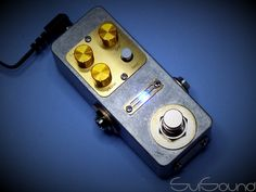 Another incarnation of #clean #overdrive #OverZoid : mid version. Some #steampunk as always.